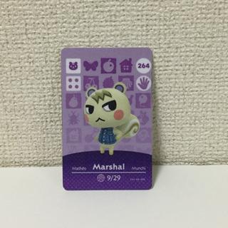 あつまれ動物の森 amiiboカード ジュン (郵送可)