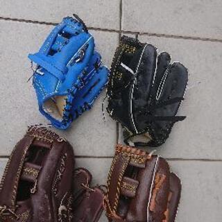 🥎野球グローブ🥎