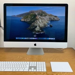 iMac 27 inch 5K 2017 i5 16GB SSD...