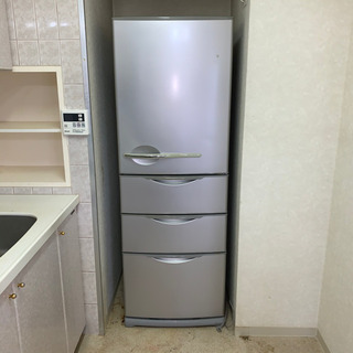 冷蔵庫2007年製
