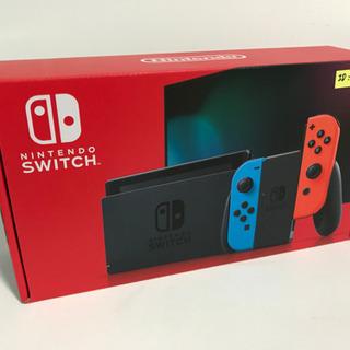 Nintendo Switch【未使用未開封品】