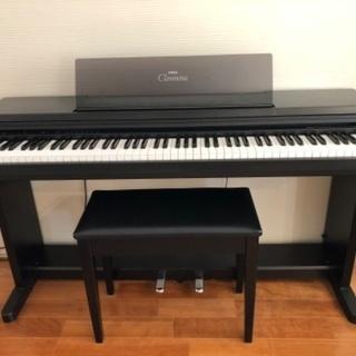 電子ピアノ ヤマハ クラビノーバ CLP550