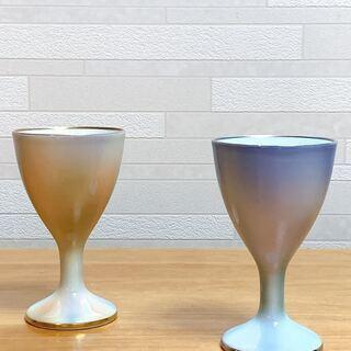 深川製磁 FUKAGAWASEIJI ハーモニィー ペア ワイン...