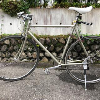 クロスバイク FUJI BALLAD