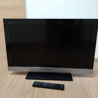 SONY  32型 液晶テレビ KDL-32EX300