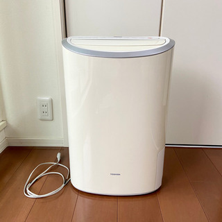 TOSHIBA 冷・温風除湿乾燥機(コンプレッサー式)RAD-C...