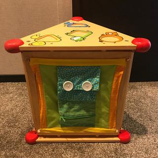エデュテ 知育玩具 木のおもちゃ アイムトイ