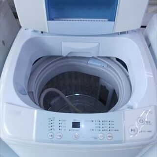 Haier 2015年 5K洗濯機