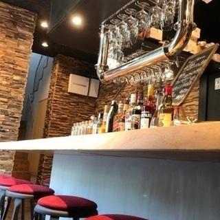 クラフトビール専門店スタッフ募集