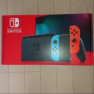 新品)Nintendo Switch Joy-Con ネオンブル...