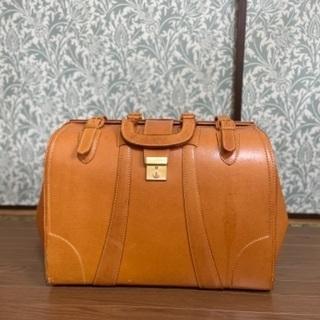 旅行鞄 アンティーク風バッグ