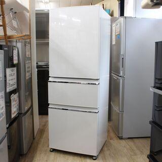 店R488)【美品・動作保証付き】三菱 冷蔵庫 スリムタイプ 右...