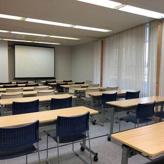 熊谷駅北口徒歩1分の場所にある貸会議室、KUMAGAYA BAS...