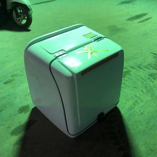 『一応値引交渉可能』ジャイロシリーズに取付け可能なボックスです。の画像