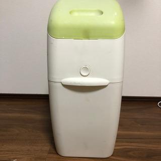臭わないゴミ箱