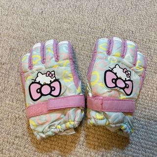 【ネット決済】スノーグローブ 雪遊び用手袋