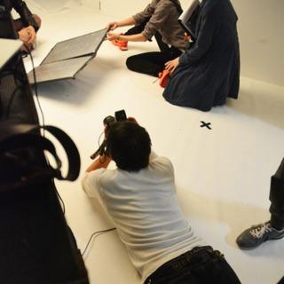 主婦歓迎!【ファッション通販サイト】撮影アシスタント&軽作業