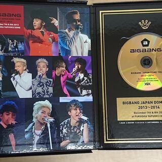 【ネット決済】BIGBANG JAPAN DOME TOUR 2...