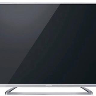 パナソニック 4Kテレビ 40インチ【故障品】