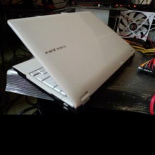 ノートパソコン Fujitsu