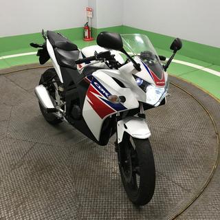 HONDA CBR125R JC50 バイク 自賠責2年付 神戸より