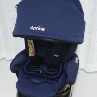 【Aprica】フラディア グロウ ISOFIX プレミアム