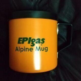 EPIgasアウトドア用のマグ