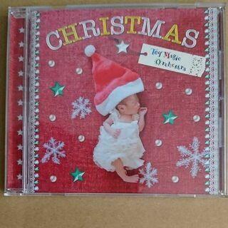 セール クリスマスのCD