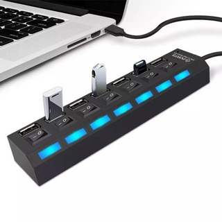 新品 USB ハブ Android  スマホ タブレット 充電