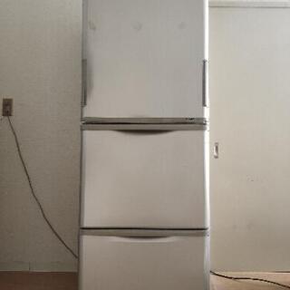 SHARP 2013年冷蔵庫 貰って下さい