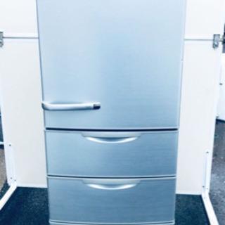‼️大容量‼️995番AQUA✨ノンフロン冷凍冷蔵庫✨AQR-3...