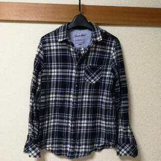 Free ' s Mart☆チェックシャツBL