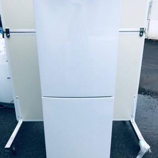 ✨高年式✨997番 Haier✨冷凍冷蔵庫✨JR-NF218A‼️