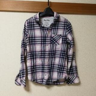 Free ' s Mart☆チェックシャツPK
