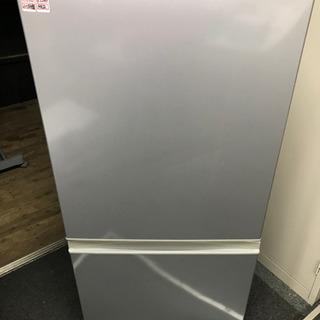 【2015年製】AQUAノンフロン冷凍冷蔵庫AQR-16D…