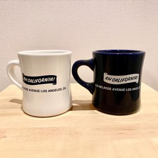 【未使用】最終値下げ ロンハーマン Ron Herman マグカップ
