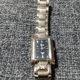MCM  腕時計