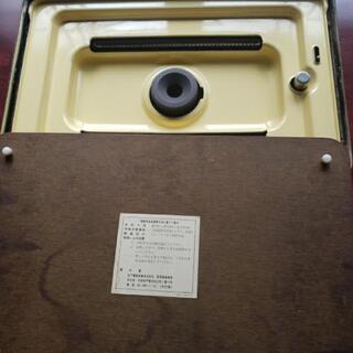 ダイニングテーブル ガスクッキング付き - 家具