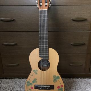YAMAHA GL-1 JA ギタレレ(ミニギター)※ほぼ新品