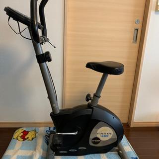 アルインコ フィットネスバイクAF-6500