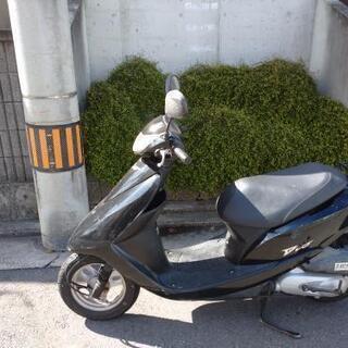 【終了】原付 スクーター HONDA DIO AF62 50cc...
