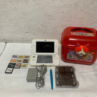 任天堂 3DSLL ソフト10本セット! 美品!!