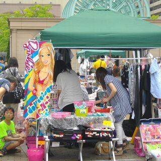 10月11日(日)亀有駅前リリオパーク