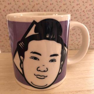 白鵬マグカップ