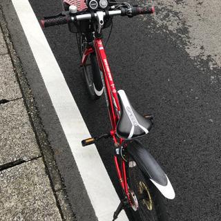 20インチ 子供自転車