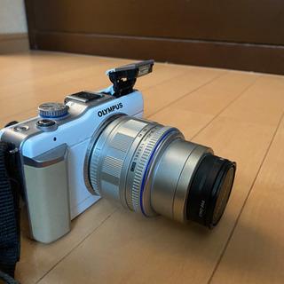 OLYMPUSデジタルカメラ値下げしました