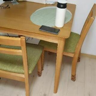 ニトリ リビングテーブルセット