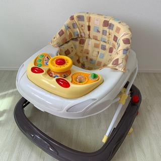 【取引完了】赤ちゃん歩行器