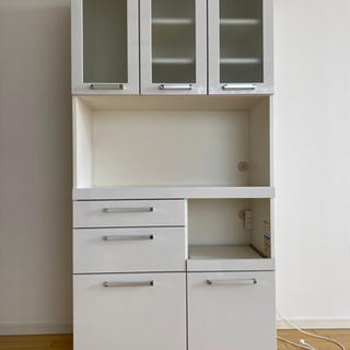キッチン棚、差し上げます ※ご予定の合った方を優先で、ご了承ください。