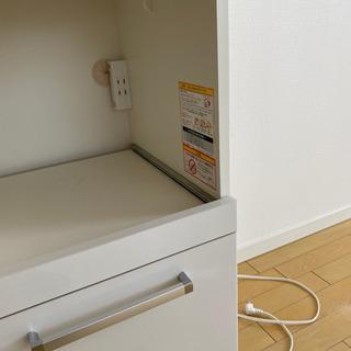 キッチン棚、差し上げます ※ご予定の合った方を優先で、ご了承ください。 - 港区